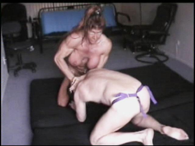 hot lesbians strapon videos