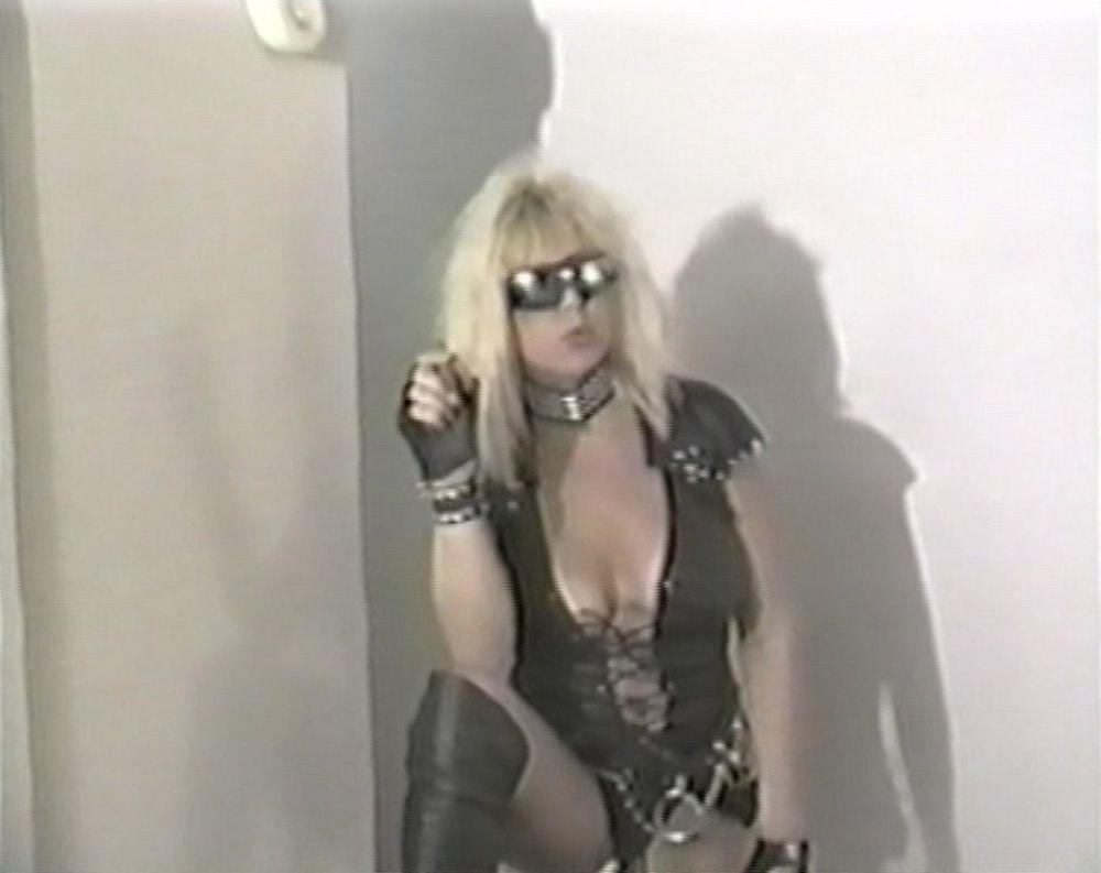 scissors Female domination